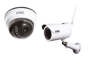 Betaalbaar draadloos videobewakingssysteem